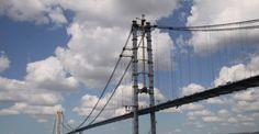 Körfez Geçiş Köprüsü'nün adı nedir?