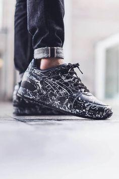 Asics #sneakers #asics || Follow @filetlondon for more street style #filetlondon