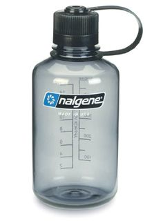 Nalgène HBOSTANDPO Bouteille Gris 0,5 L | Your #1 Source for Sporting Goods & Outdoor Equipment