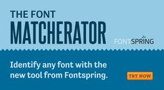 The Font Matcherator will help you find out what the font is in any image. Just upload any jpg, gif or png.