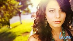 Senior Photography  - how to rock natural light