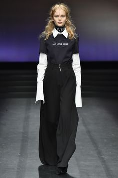 Christian Dada Tokyo Spring 2016 Collection Photos - Vogue