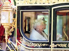 When it comes to travel, whether it's by land or by sea, the U.K.'s longest-serving ruler is suitably royal. Although the royal family has a private plane, train, and fleet of automobiles that they can use at any time, Queen Elizabeth favors Land Rovers (the company has built unique designs for her over the years), and is known to prefer British Airways when flying commercial.