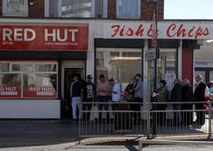 Old photos of Fish and chips in Tyneside - Google Search