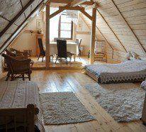 Schon Zimmergestaltung Ideen Und Tipps Für Das Umgestalten Des Dachbodenzimmers