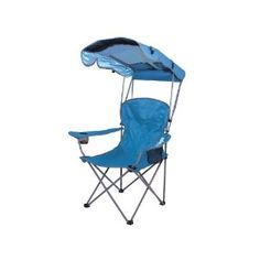 (click twice for more info) Kelsyus Original Canopy Chair. best selling chair in United States. No need to have a patio umbrella when your chair has its own shade