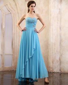Royal Blue One Strap Prom DressesRoyal Blue Prom Dresses Prom Dress 2014, Cheap Prom Dresses, Bridesmaid Dresses, Dresses 2014, Floaty Dress, Strapless Dress Formal, Formal Dresses, Chiffon, Plus Size Fashion For Women