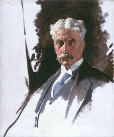 William Orpen.