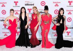 Fifth Harmony ;