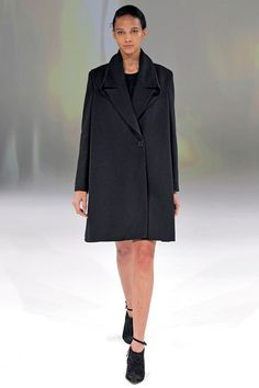 Chalayan Fall 2013 Ready-to-Wear Collection Slideshow on Style.com