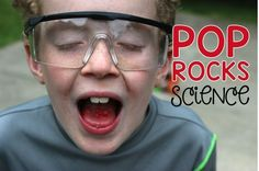 Pop Rock Science use interest to engage and different based on interest in your kindergarten classroom.