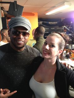 Meeting the legendary TV and Radio personality Sway Calloway Radio Personality, Norway, Tv, Music, Television Set, Television, Tvs