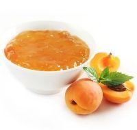 2 abricots     1 sucre     150ml d'eau Préparation     1.Ecrasez les abricots à la fourchette     2.Dans une casserole, faites fondre le sucre dans l'eau en remuant jusqu'à obtention d'un caramel blond     3.Ajoutez la purée d'abricot et laissez caraméliser quelques minutes à feu doux     4.Servez  Recette - Abricots au caramel - Les recettes pour bébés et mamans de Blédina