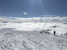 A unique, relatively unknown ski resort with pristine conditions.what more could you want from a school ski trip resort? Snowboarding, Skiing, Best Ski Resorts, Best Skis, International School, Mount Everest, Georgia, Europe, Mountains