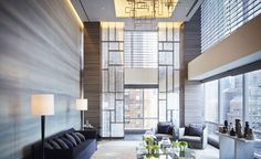 Park Hyatt New York - New York, USA | YP