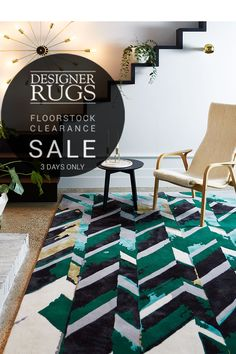 Floorstock Clearance Sale - Up to off, on now! - Designer Rugs - Premium Handmade rugs by Australia's leading rug company
