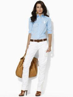 cheap discount Ralph Lauren Women Shirts SURLSHTW056 [$25.00]