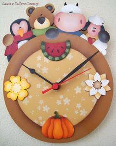 orologio - lindo relógio