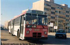 Fotografias de la colección particular de XAVIER MARAÑA HIDALGO, gran aficionado al transporte ferroviario y colectivo urbano, son de un alto interés ya que constituyen parte del patrimonio de Barcelona Barcelona, Busse, 4x4, Madrid, World, Trains, Classic Trucks, Vans, Pegasus
