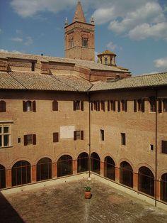 Toscana Monte Oliveto #TuscanyAgriturismoGiratola