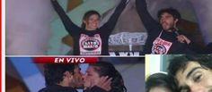 #AmorAPrueba, El #reality llegó a su fin y la pareja #ganadora fue #Romina y #Pedro.#showbiztv_es #realityshow #megatv #blastingnews_es