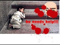 This HOMELESS CHILD just wanted to DIE but then that happened... - YouTube