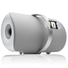NAD Viso 1 Bluetooth Wireless Digital Speaker