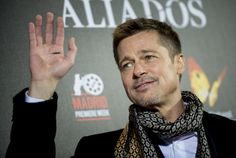 Brad Pitt 'doesn't know if he'll see his kids at Christmas' amid custody battle