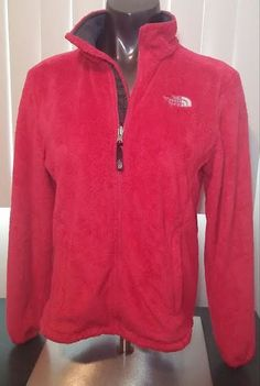 Explore Red North Face Jacket North Face Coats For Women