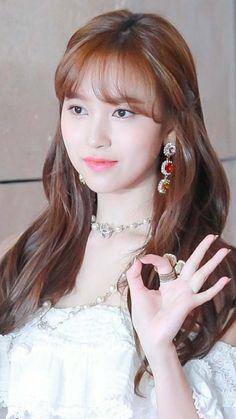 Kpop Girl Groups, Kpop Girls, Korean Girl, Korean Idols, Sana Momo, Twice Once, Twice Dahyun, Twice Kpop, Myoui Mina