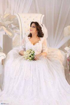 tunisian bride