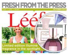 Limited edition Illumine fragrance in the spotlight. Live Life, Spotlight, Fragrance, Fresh, Shit Happens, Quote Life, Perfume