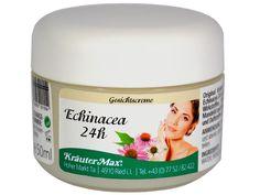Gesichtscreme Echinacea+ 50 ml Coconut Oil, Food, Witch Hazel, Sensitive Skin, Give Thanks, Dry Skin, Eten, Meals, Diet