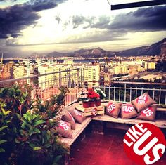 #Sicily from an unconventional point of views #likeus_party