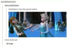 The pause button and Disney movies have such a great relationship. Disney Pixar, Disney Fun, Disney And Dreamworks, Disney Magic, Disney Stuff, Paused Disney Movies, Disney Animation, Funny Disney Memes, Disney Jokes