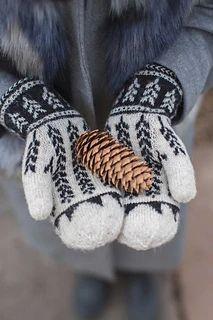 Ravelry: Ibex Valley Mittens pattern by Cheryl Toy Crochet Scarf Diagram, Crochet Mittens Pattern, Poncho Knitting Patterns, Knitted Gloves, Knitting Socks, Baby Knitting, Ravelry Crochet, Socks