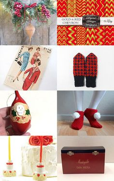 As star wars: red and great by Atelier Chloe on Etsy--Pinned with TreasuryPin.com