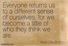 Alain de Botton music quotes - Google Search