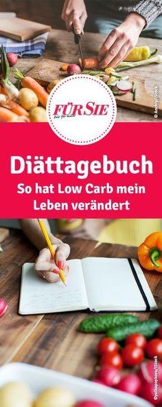Diättagebuch So hat Low Carb mein Leben verändert