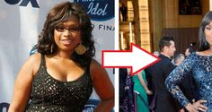 Top 10 Celebrities Who Lost Weight! Jennifer Hudson's Transformation Is Just Amazing!
