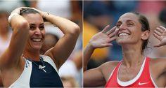 Tennis US Open Alla fine ha vinto la sportività degli americani: stadio pieno e applausi a scena aperta per Flavia Pennetta e Roberta Vinci