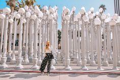 Los Angeles Museum, Leonie Hanne, North America, Road Trip, Ceiling Lights, Candles, Beautiful, Cali, Arizona