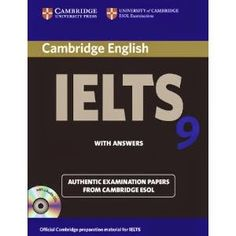 FREE DOWNLOAD CAMBRIDGE IELTS 9 Audio & PDF