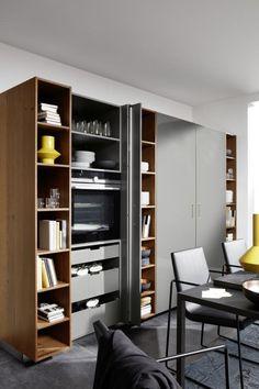 Fabulous Ideas de cocina Inspiraci n moderna nolte kitchens