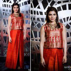 Payal Khandwala collection