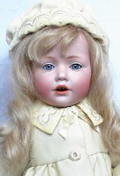 Evelyn Phillips Antique Dolls : PAGE THREE