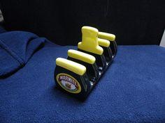 Novelty Marmite Toast Rack   eBay Toast Rack, Marmite, Dining Room, Kitchen, Ebay, Cooking, Kitchens, Cuisine, Dining Rooms