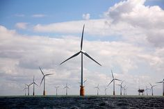 This Action Plan is Changing the Future of Offshore Wind