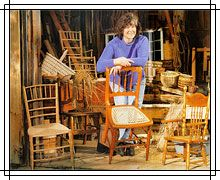 Chair Caning, Wicker Repairs & Caning Supplies