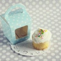 Sweet Lulu, a shop for adorable baking supplies